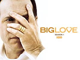 Big Love - Season 1 [OV]