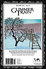 Glimmer Train Stories, #95 Paperback
