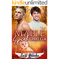 Maple Spiced Omega (The Hollydale Omegas) (English Edition)