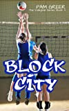 Block City (The Volleyball Series Book 3) (English Edition)