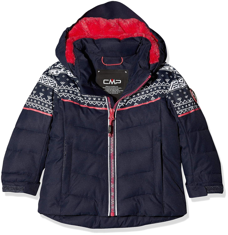 CMP Ski, Giacca Unisex Bambini 38W0973KB