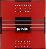 WARWICK ワーウィック エレキベース弦 4弦セット ニッケルメッキ 46210 Medium Light 040/100