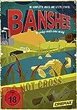 Banshee - Die komplette vierte Staffel [Alemania] [DVD]