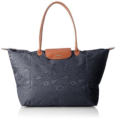 7636d66dfdb98 Picard Easy Shopper Handtasche Tasche Einkaufstasche Ozean 6066 ...