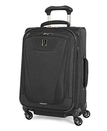 ceb18803a Image Unavailable. Image not available for. Color: Travelpro Maxlite 4  Expandable 21 Inch Spinner ...