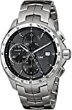 TAG Heuer Men's CAT2010.BA0952 Link Stainless Steel Watch