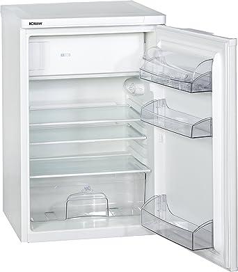 Bomann ks 197 kühlschrank