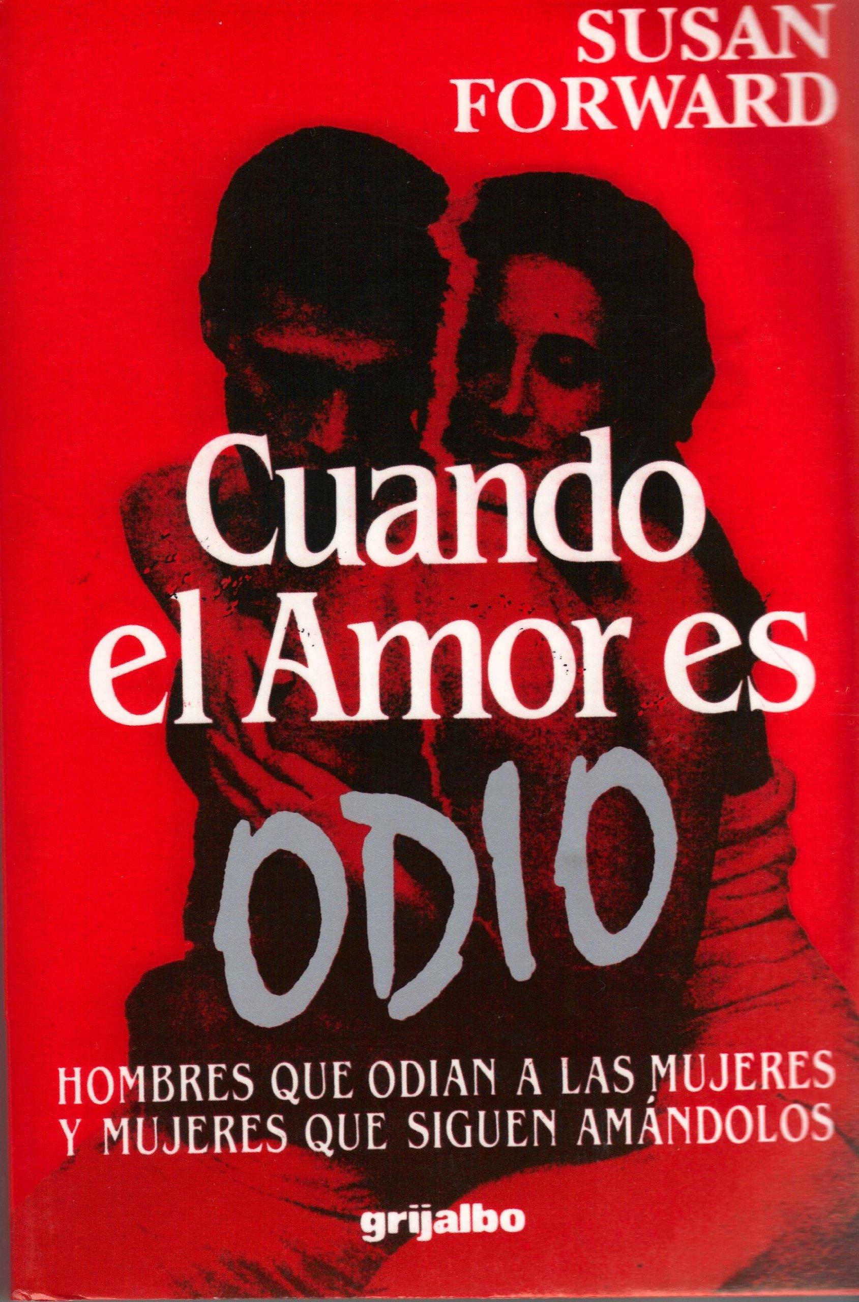 Libros juveniles amor odio