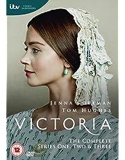 Victoria Series 1-3 [2019]