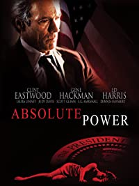 Absolute Power Clint Eastwood product image