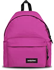 Eastpak Padded PAK'R Sac à Dos Enfants, 40 cm, 24 liters, Rose (Tropical Pink)