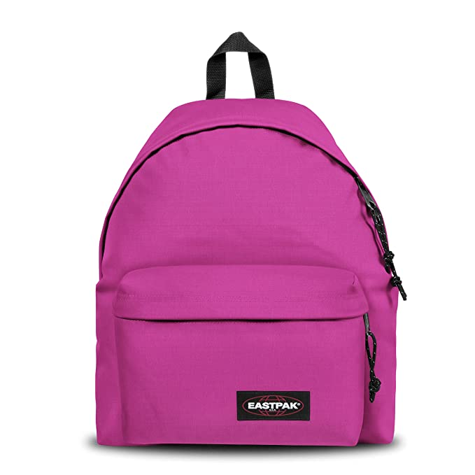 Eastpak Padded PAKR Mochila Infantil, 40 cm, 24 Liters, Rosa (Tropical Pink): Amazon.es: Equipaje