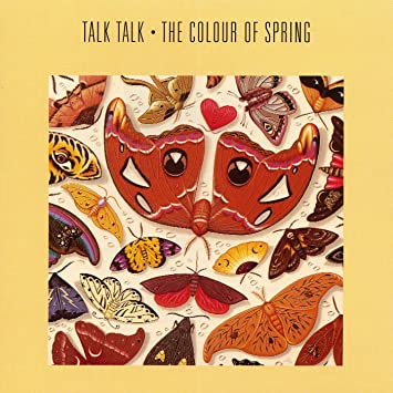 The Colour of Spring - Talk Talk: Amazon.de: Musik