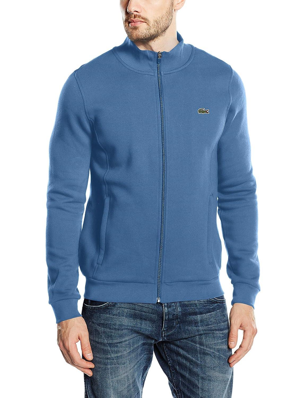 Bleu (Neottia Ad0) X-grand  Lacoste Sweat-Shirt Homme