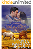 Mail Order Bride - Montana Surprise: Historical Cowboy Western Mystery Romance Novel (Echo Canyon Brides Book 9)