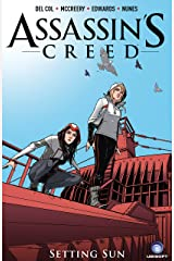 Assassin's Creed Vol. 2: Setting Sun Kindle Edition