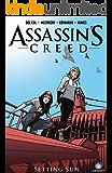 Assassin's Creed Vol. 2: Setting Sun
