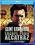 Escape From Alcatraz [Blu-ray] (Bilingual)