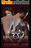 Flames of Hope: Paranormal Romantic Suspense (Katoom Series)