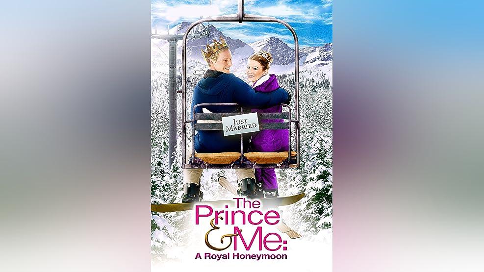 Prince & Me: A Royal Honeymoon