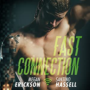 Fast Connection: Cyberlove Series, Book 2