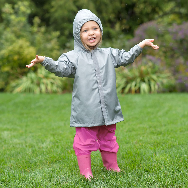 Baby Rain Pants i play