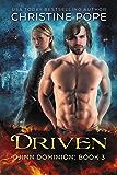 Driven (Djinn Dominion Book 3)