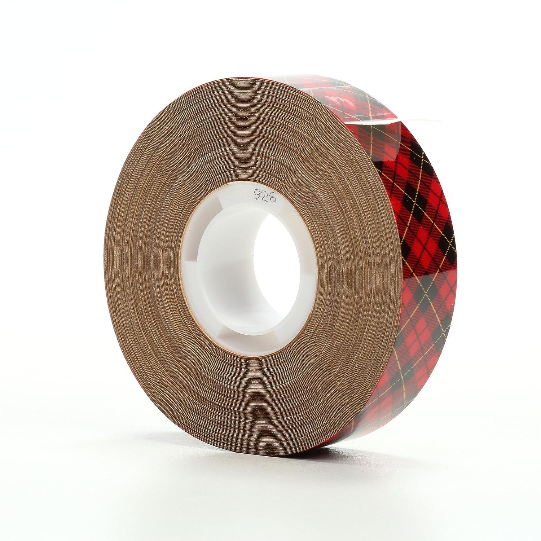 Scotch ATG Adhesive Transfer Tape 926 3//4 in x 18 yd Clear 5 mil 12 Rolls per Carton