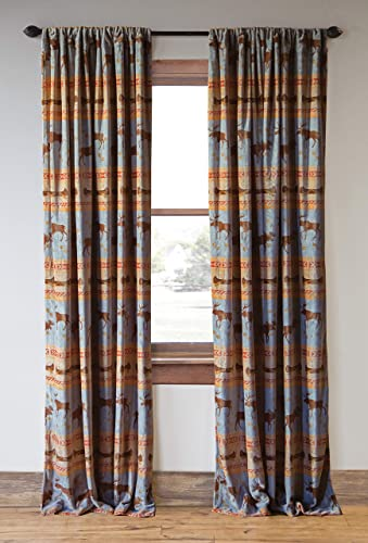 Carstens Contemporary Curtain