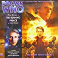 The Burning Prince (Doctor Who)