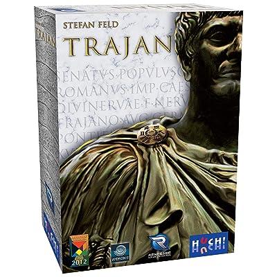 Trajan: Toys & Games