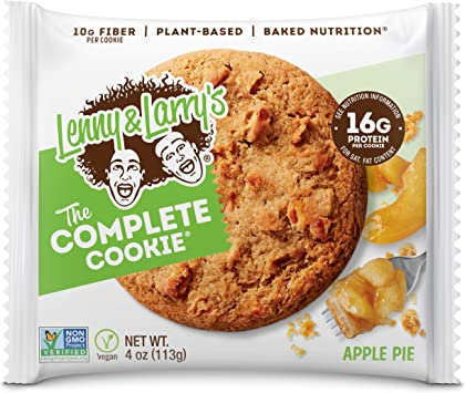 Lenny & Larrys The Complete Cookie (12x113g) 12 Unidades 1356 g