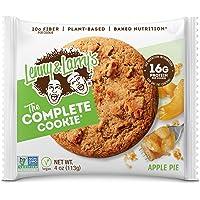 Lenny & Larry's Apple Pie Complete Cookie 12 Bars, 1.356 kilograms