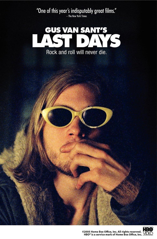 Amazon.com: Gus Van Sant's Last Days: Michael Pitt, Lukas Haas, Asia Argento, Scott Patrick Green, Nicole Vicius, Ricky Jay, Ryan Orion, Harmony Korine, ...
