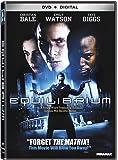 Equilibrium [DVD + Digital]