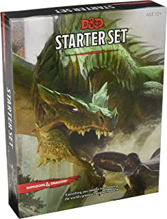 Players handbook dungeons dragons wizards rpg team dungeons dragons starter set fantasy dd roleplaying game 5th edition rpg boxed game fandeluxe Gallery