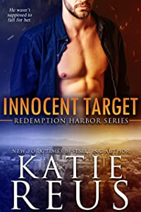 Innocent Target (Redemption Harbor Series Book 4)