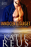 Innocent Target (Redemption Harbor Series Book 4) (English Edition)