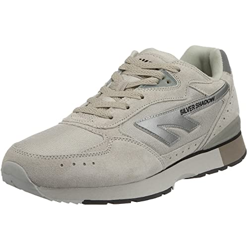 Hi-Tec Silver Shadow II, Men's Running Shoes: Amazon.co.uk