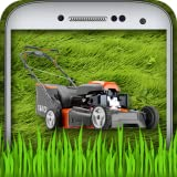 Lawn Mower Roller
