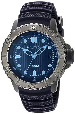 Nautica NAD20509G Karóra