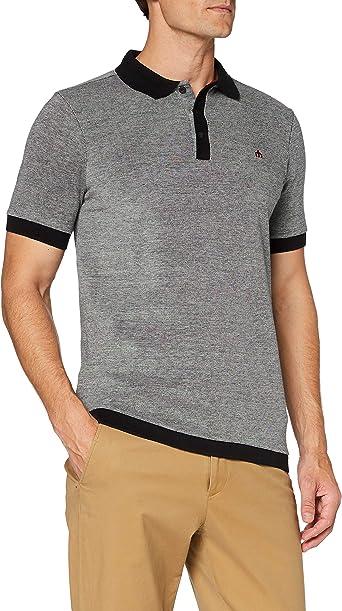 Merc of London Cork Camisa Polo para Hombre: Amazon.es: Ropa ...