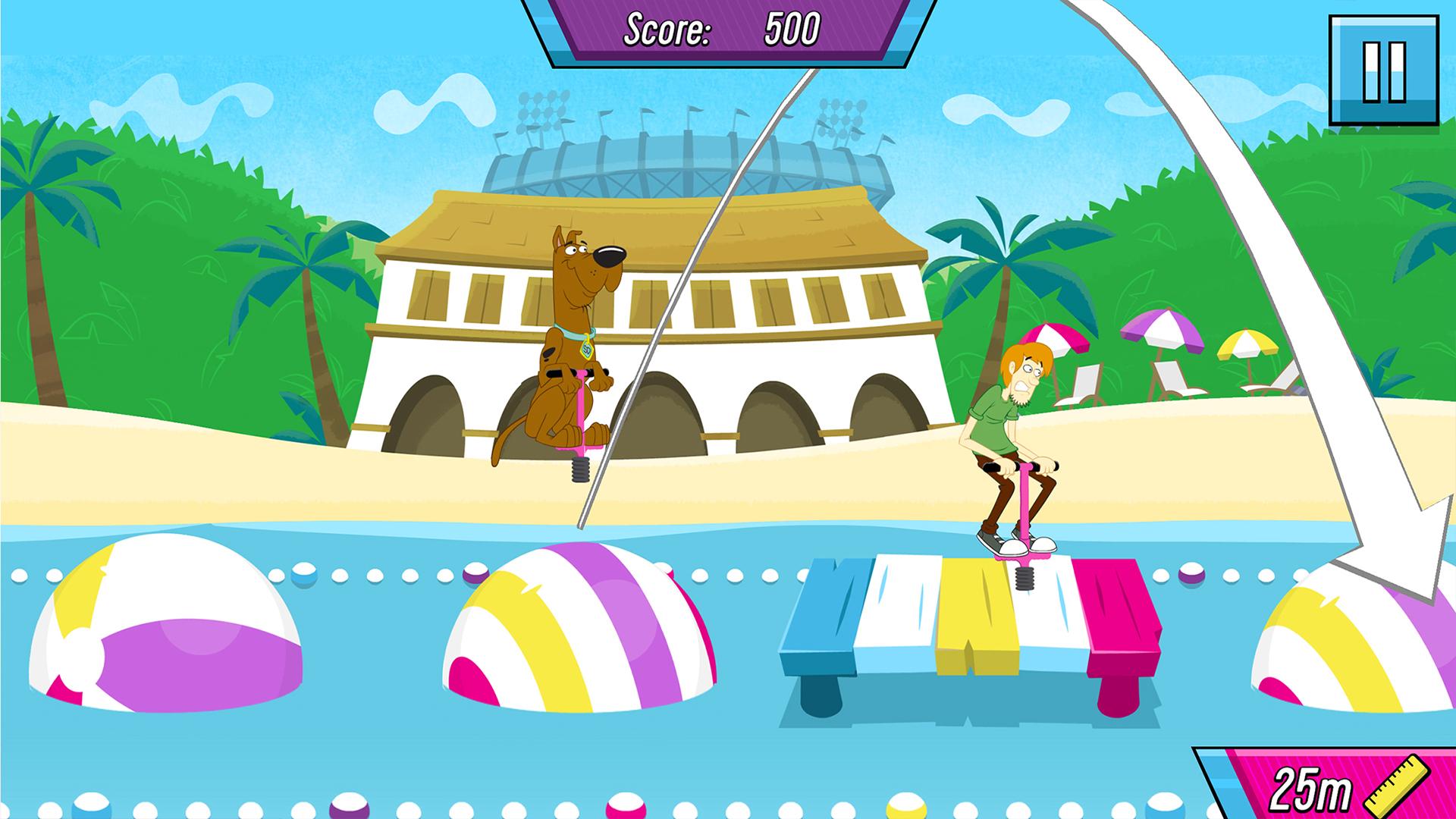 Boomerang All Stars - juegos de Tom y Jerry: Amazon.es