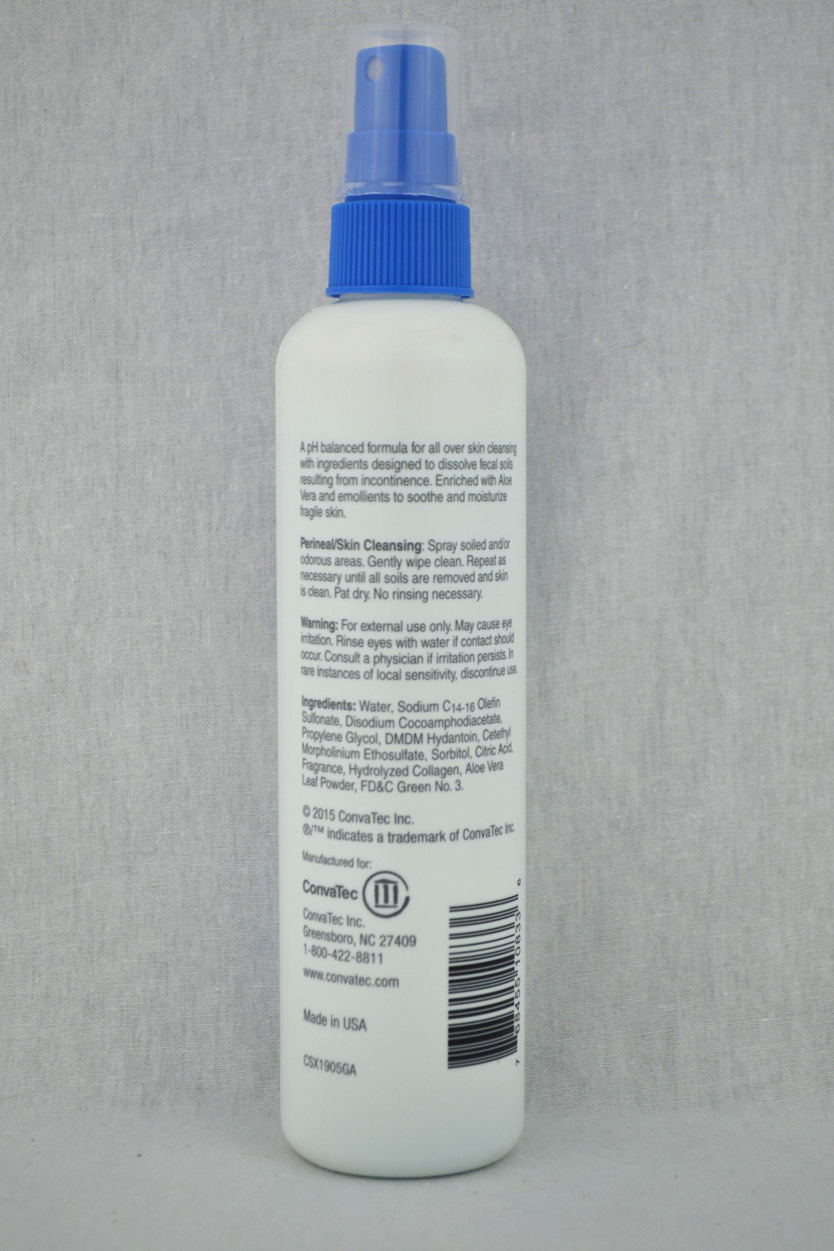 MCK18831808 - Perineal Wash Sensi-Care Liquid Spray Bottle Unscented
