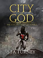 City Of God (Knights Templar Book 3) (English