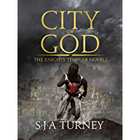City of God (Knights Templar Book 3)