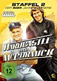 Hardcastle and McCormick - Die komplette zweite Staffel (6 DVDs - Amaray)