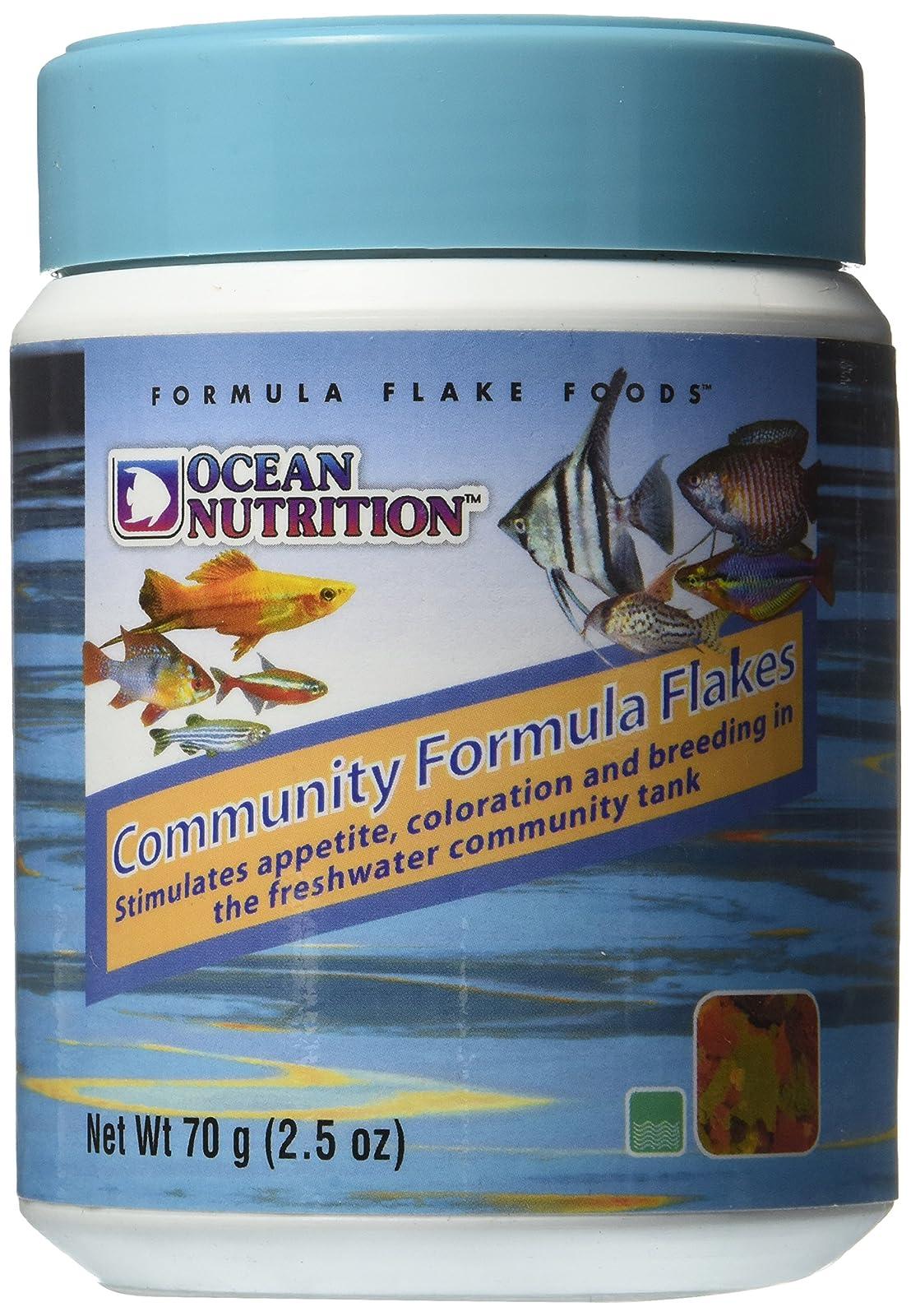 Ocean Nutrition Community Flake Frozen Food 2. 51025605 - 1