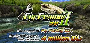 Fly Fishing 3D ll from pascal inc.