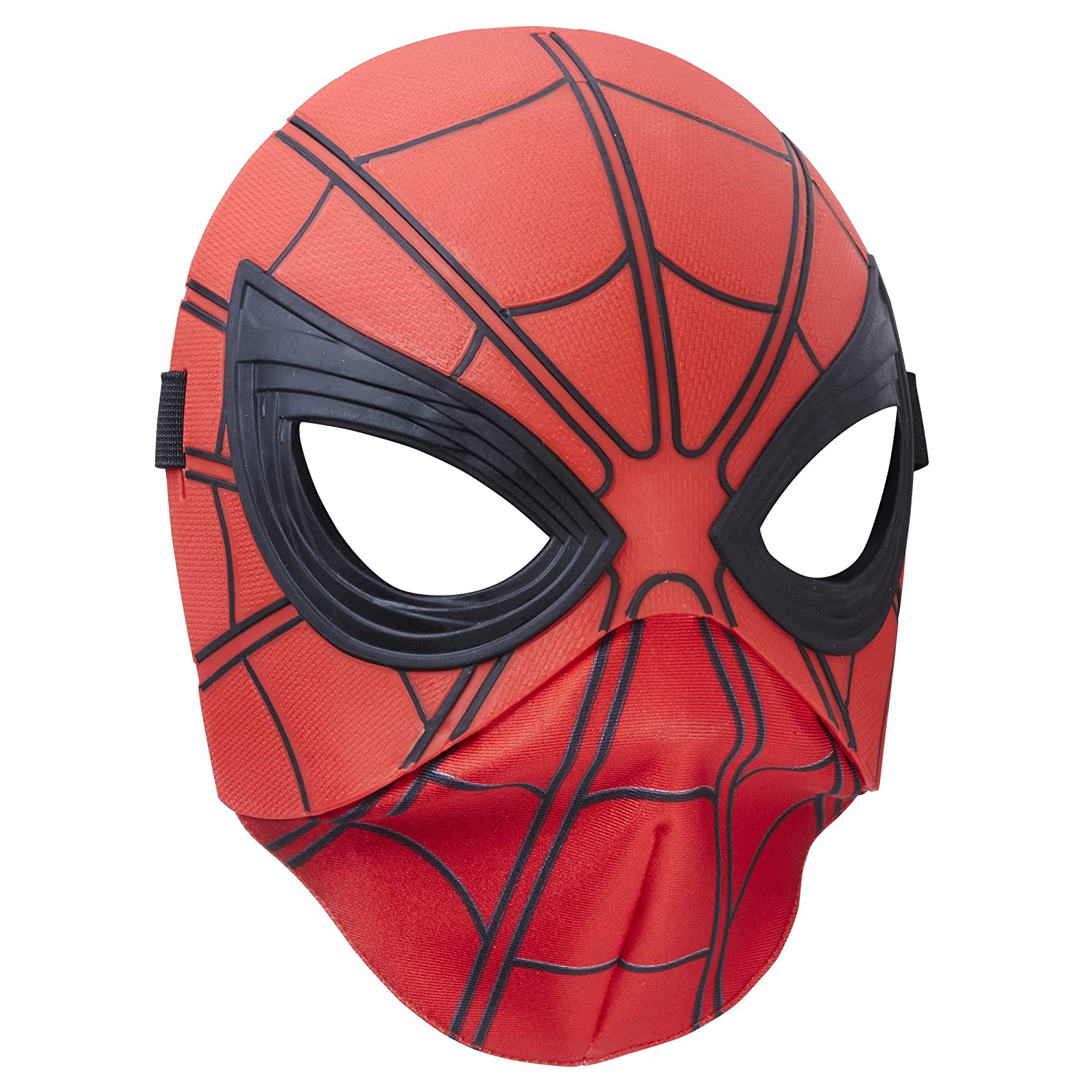 Spider-Man Homecoming Flip Up Mask HAT3A B9694